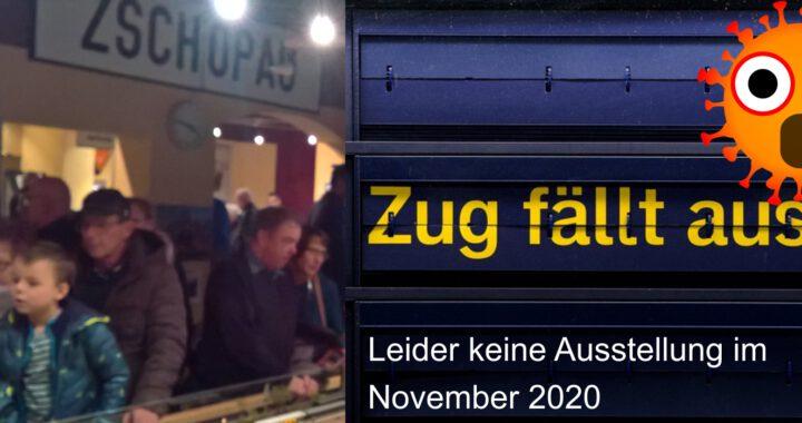 Ausstellung 2020 leider abgesagt